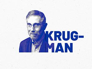 """Paul Krugman responde preguntas sobre su reflexión """"Economía y pandemia"""""""