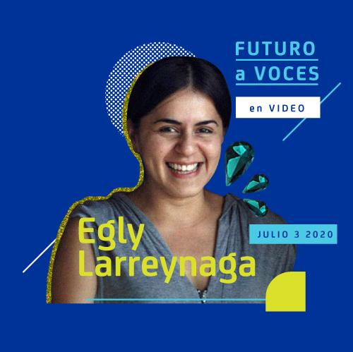 Egly Larreynaga