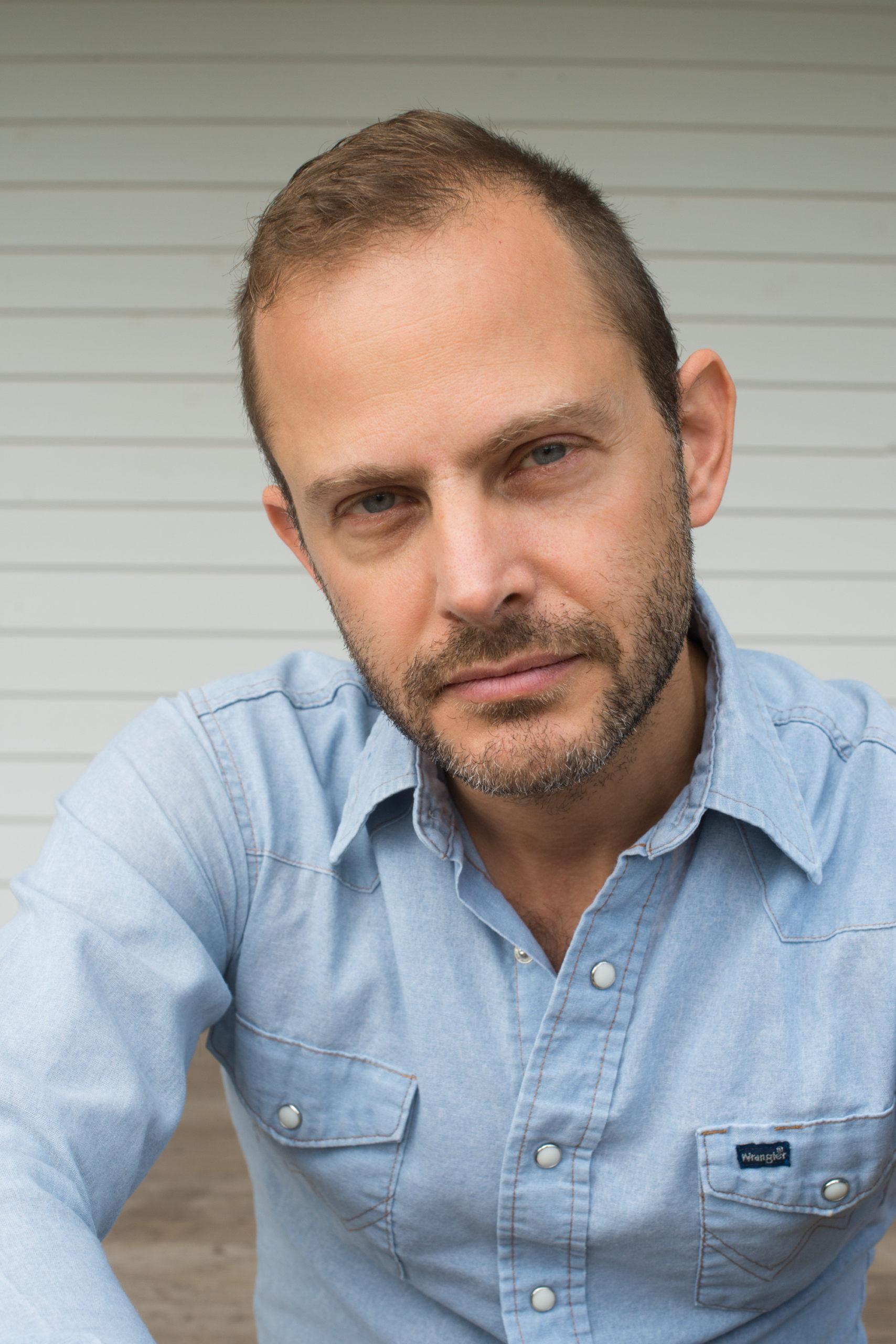 Gideon Lichfield