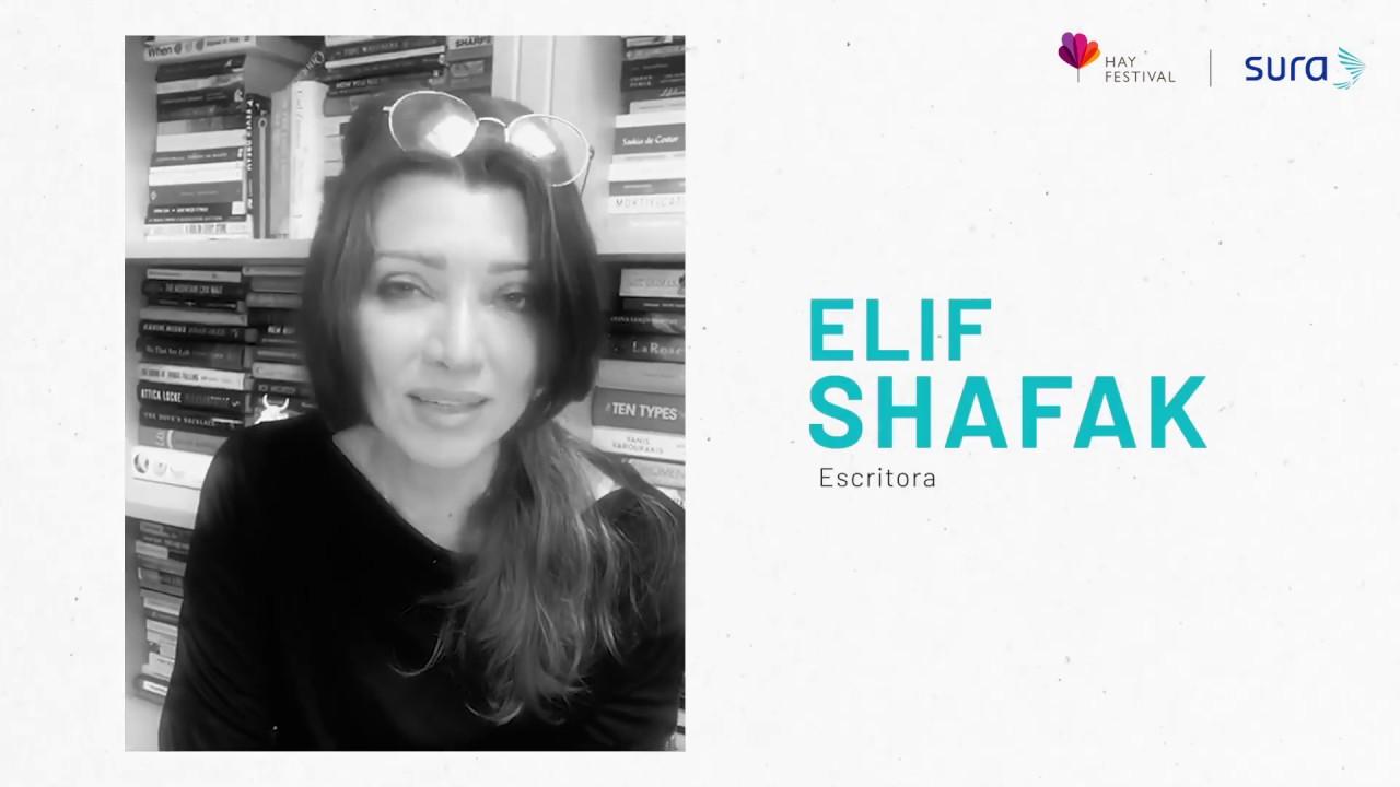 Reflexión | Elif Shafak: Dignidad y justicia social