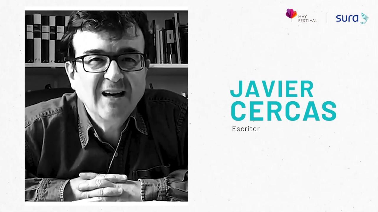 Reflexión | Javier Cercas: Contra los populismos, la batalla por el relato de la realidad