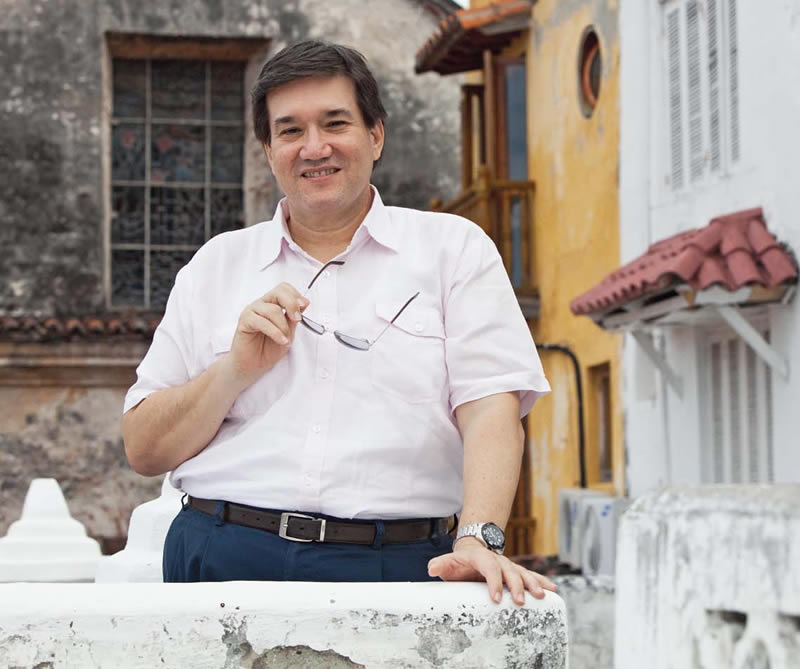 Jaime Abello Banfi