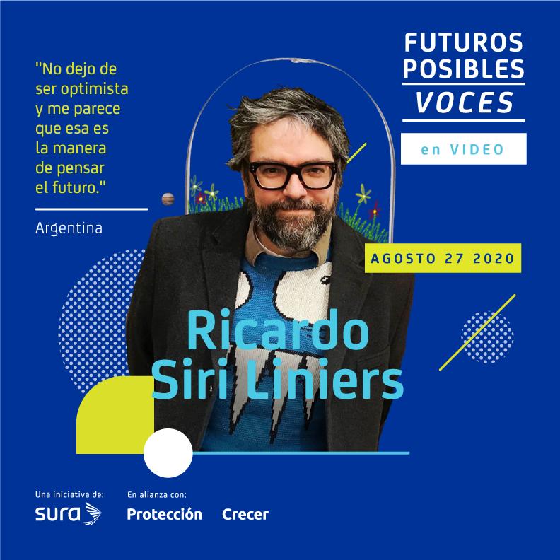 Ricardo Siri Liniers