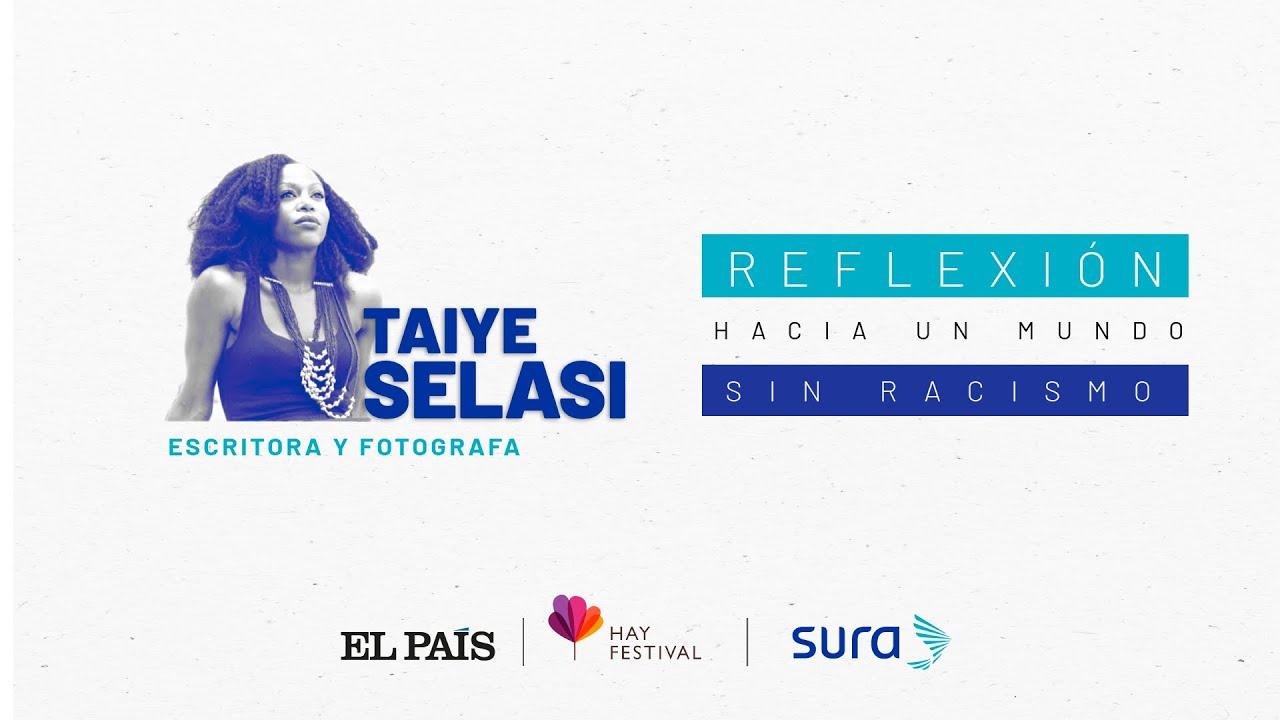 Taiye Selasi   Hacia un mundo sin racismo