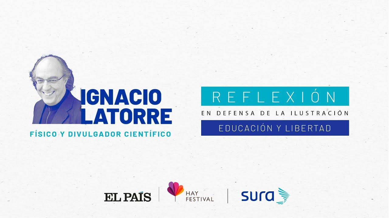 José Ignacio Latorre   En defensa de la ilustración: educación y libertad