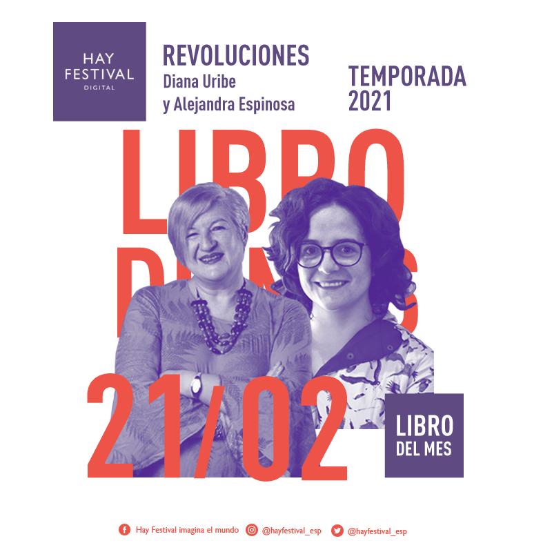 Revoluciones - Libro del mes