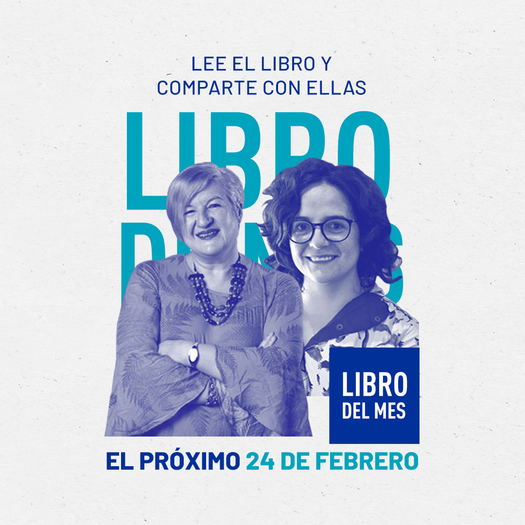 Conversatorio con las autoras del libro: Diana Uribe y Alejandra Espinosa.  Entrevista a Mábel Lara.