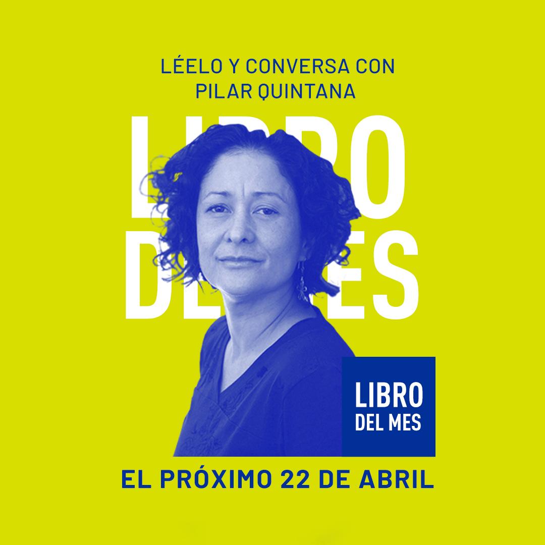 Libro del mes: Los abismos de Pilar Quintana
