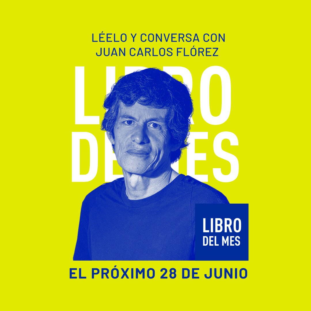 """""""Los que sobran"""" de Juan Carlos Flórez"""