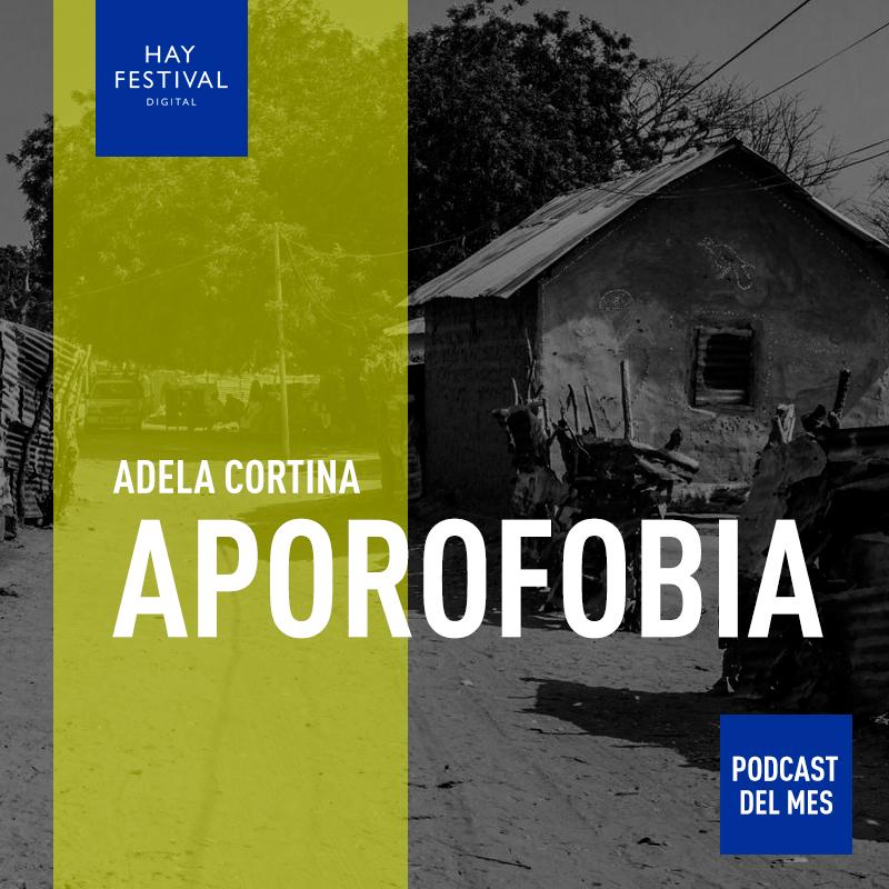 Adela Cortina Aporofobia